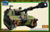 M109A2 Paladin Self-Propelled Howitzer - Image 1