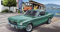 1965 Ford Mustang 2+2 Fastback - Image 1