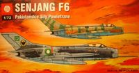 Jet Fighter Senjang F6