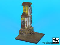 House corner base (100x90 mm) - Image 1