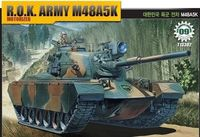 ROK Army M48A5K with Remote Control - Image 1