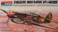 TIGER SHARK P-40B - Image 1