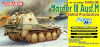Marder III Ausf.M Initial Production