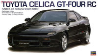 Toyota Celica GT-Four RC - Image 1