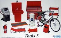 Garage and Tools  N.3 GT27 - Image 1