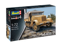 Sd.Kfz.7 (Late Production) - Image 1