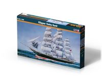 Clipper Cutty Sark