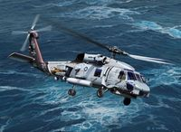 SH-60 Navy Helicopter - Image 1