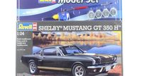 Shelby Mustang GT 350 - Image 1