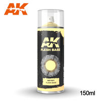 AK1021 FLESH BASE SPRAY