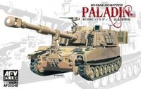 M109A6 Paladin Howitzer - Image 1