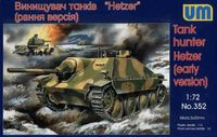 Hetzer (early version)