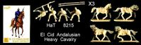 ANDALUSIAN HEAVY CAVALRY - Image 1