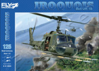 BELL UH-1 IROQUOIS