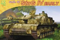 STUG IV EARLY - Image 1