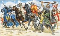 Crusaders (XIth Century)