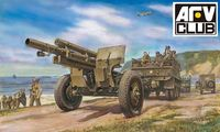 American M2A1 105mm Howitzer and Carriage M2