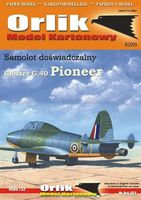 Gloster G40 Pioneer