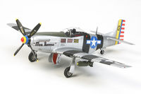 North American P-51D/K Mustang - Pacific Theater - Image 1