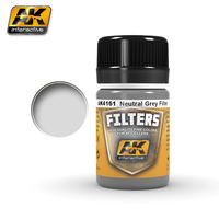 AKI4161 Neutral Gray Filter