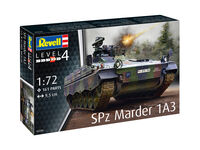 Spz Marder 1A3 - Image 1
