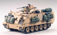 US M113A2 Armored Personnel Carrier Desert Version - Image 1