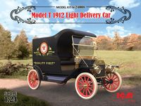Model T 1912 Light Delivery Car - Image 1