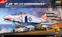 F-4B [VF-111 Sundowners]