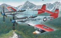 F-82H Twin Mustang Alaskan All Weather Fighter