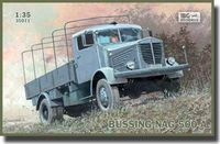 German truck Bussing-Nag 500A - Image 1